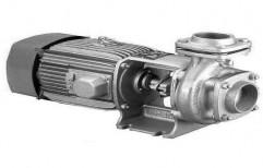 Electric Monoblock Pump, Maximum Flow Rate: Upto 6000 LPM