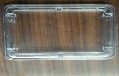 Enco 96x96mm Panel Meter Glass