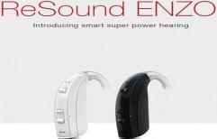 ENZO2 Power BTE Hearing Aids, ENZO2 5 ,5 ,9 POWER BTE
