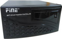 Fine MPPT Solar Charge Controller, 12 V,30 A, Ac 220v,50hz And Battery