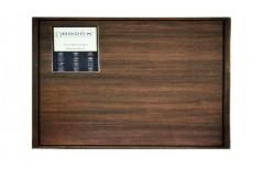 Finished Wood Laminated Flush Door