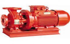 Fire Booster Pump