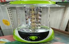 Flourescent Solar Led Lantern, For Lighting