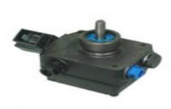 Fuel Pump. Fuel Pump, Automation Grade: Automatic