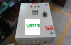 Geesys GA3 Solar AC Distribution Box