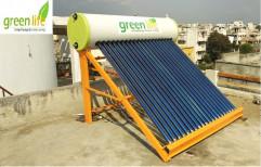 Green Life GL100LPD Solar Heater