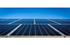 Grid Tie Solar Power Plant, For Commercial, Capacity: 2 Kw