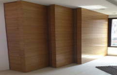 HPL Exterior Wall Cladding, Thickness: 4mm To 18mm