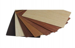 HPL Wooden High Pressure Laminate Sheet, Packaging Type: Box, Thickness: 6 Mm