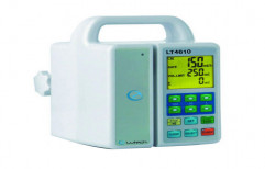 Infusion Pumps, GHI, for Hospital