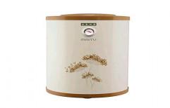 Instant Capacity(Litre): 25 Liter Usha Water Geyser, White, Model Name/Number: Misti