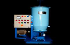 JASM Dual Line Automatic High Pressure Grease Pump