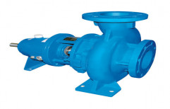JIKSAN Multi-Stage Horizontal Centrifugal End Suction Pumps, Capacity: Up To 1500 M3/Hr, Size: Dn 32 To 300 Mm