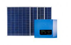 KIRLOSKAR 3 5 KW Solar Inverter, Model: KSG-III-5K