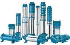 Kirloskar Automatic Submersible Water Pump