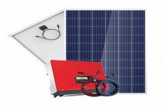 Kirloskar Solar Power Panel, 24 V