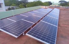 Kirloskar Solar Project