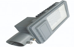 LED Aluminium Orion Street Light, Outdoor Light, Input Voltage: 170V-270V AC