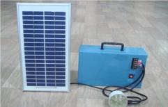 LED Solar Home Light