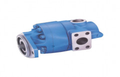 Load Sensing Gear Pump