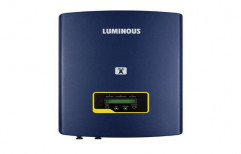 Luminous On Grid Solar Inverter