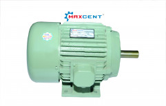 Maxcent 0.25HP to 10HP Electric Motors