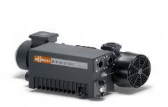 Metal Single Stage Vacuum Pump, Motor Speed: 1500 Rpm