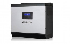 Microtek Msun 3 Kva Hybrid On Grid Solar Inverter