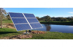Mono Solar Power Water Pump for Agricultural