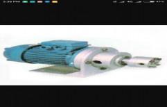 Motorized Lubrication Oil Pump
