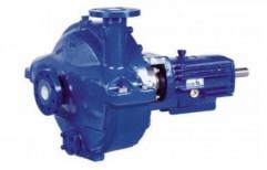 Multi-Stage Three Phase Thermic Fluid Pump