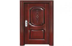 New Wooden Door