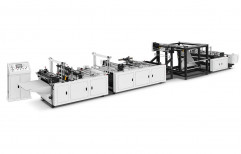 Non Woven Making Machine For Making Non Woven Bags