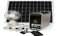 Off Grid 300 Watt Solar System
