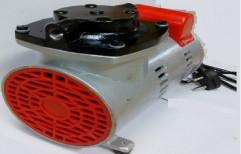 Oil Free Diaphragm Vacuum Pump 45 Lpm