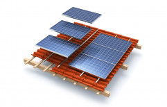 On Grid Solar Power Systems, For Commercial