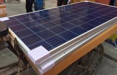 Patanjali Renewable 330wp 24V Solar Panel, Dimensions: 1961 x 991 x 40mm