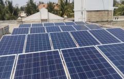 Poly Crystalline >250 W Solar Panel