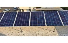 Poly Crystalline Manual Waree & Goldi Green Solar Power Panel, 7.45 - 9.95 A