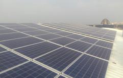 Polycrystalline Silicon Solar PV Panel, 340w