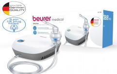 Portable Beurer Nebuliser IH 18, For Nebulization, Size: Compact