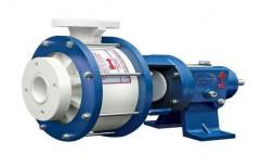 Pp,Pvdf Chemical Process Pump