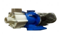 PVC Water Filled Chemical Filter Pump