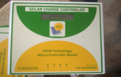 PWM Solar Charge Controller, 12V