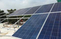 Qorx Residential Solar Power System