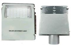 RANA ENTERPRISES Solar LED Street Light, For Lighting