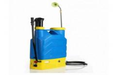 Ravi Sprayer Battery Operated Sprayer, Capacity Of Storage Tank: 16 L