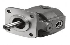Rotomatik Oil Transfer Gear Pump