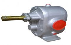 S.V. Industries Bitumen Pump