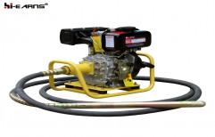 Semi-Automatic Three Phase Concrete Electrical Vibrator